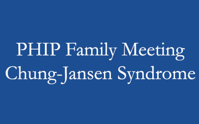 PHIP Family Meeting 2021